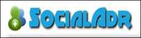 socialAdr free social bookmarking software
