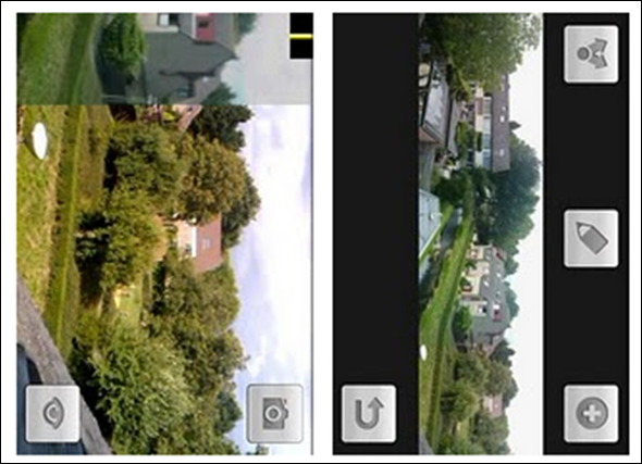 PhotoStitch Lite