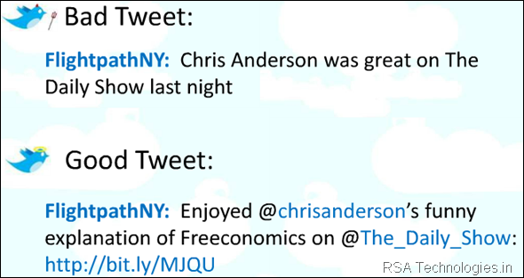 Good Tweet Vs Bad Tweet- A Guide To Being Not Boring On Twitter 2012-03-27 23-39-04
