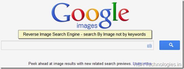 reverse image search engine