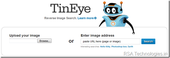 tin eye reverse search engine