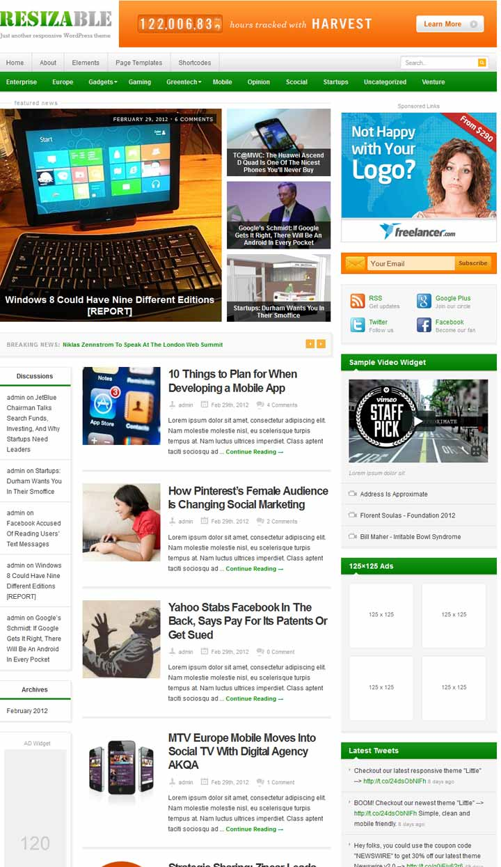 thesis theme adsense Ok now let's see if i can add a three column panel for google adsense ads above the content columns in the thesis theme no, you would probably not w.