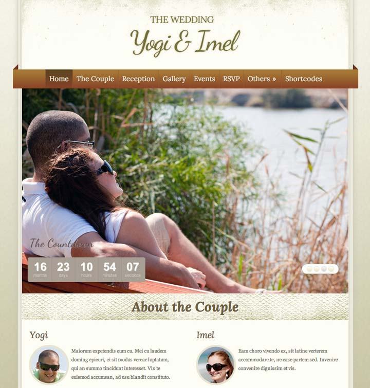 WordPress-Theme-for-Shaddi-invite