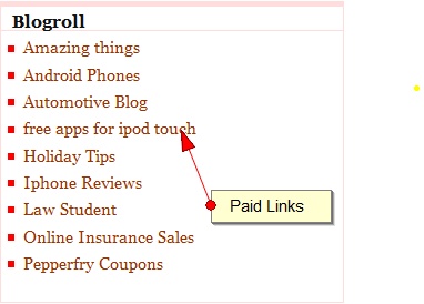 paid  seo links