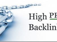 Backlink - Page Rank Factor