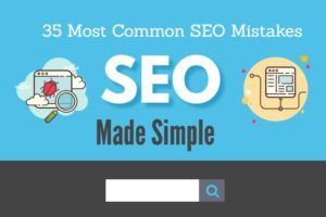 35-most-common-seo-mistakes