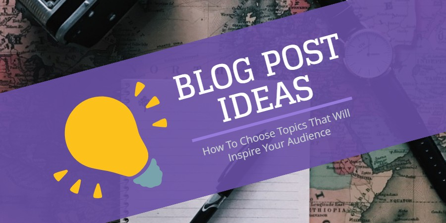 Popular Blog post ideas