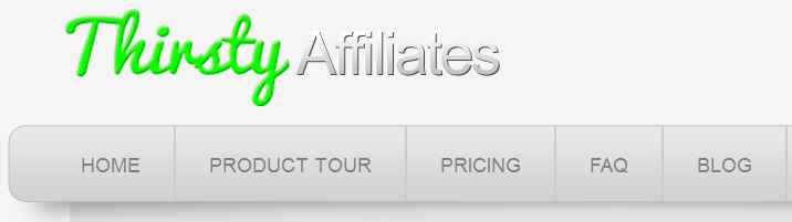 affiliate marketing and cloaking system