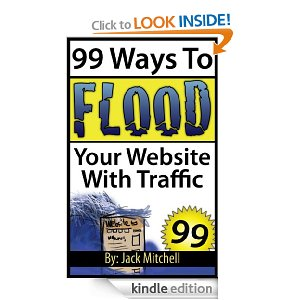 99 ways to food your website with traffic