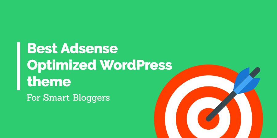 Adsense Optimized WodPress themes