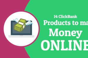 Top-Selling-clickBank-Products