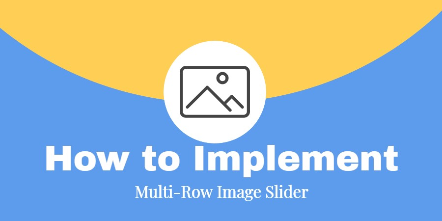multi-row-image-slider
