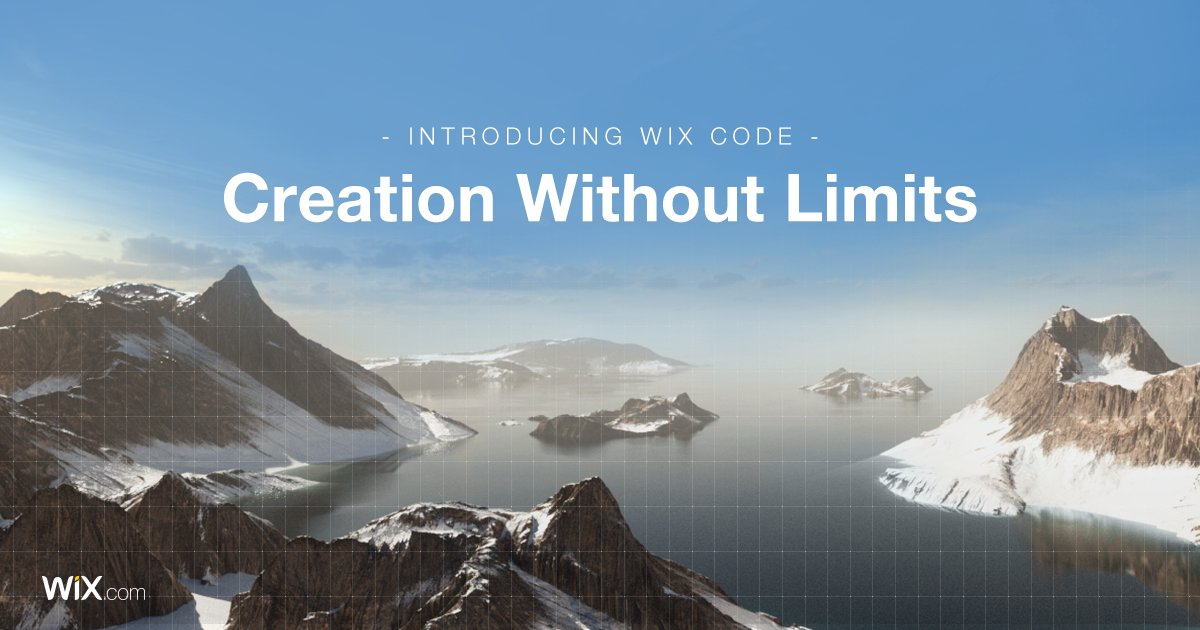 wixCode Images