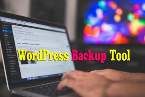 WordPress-backup-Tool