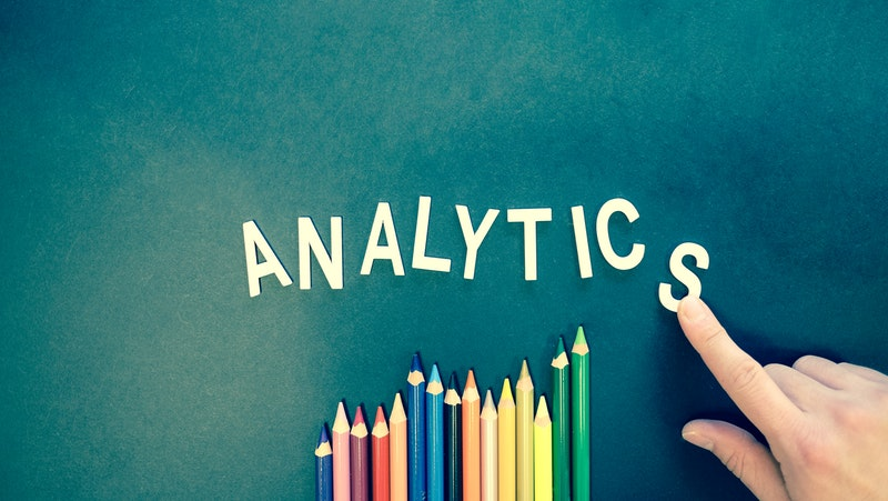 Analytics for online business